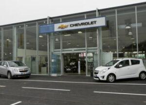Affaire Chevrolet : la justice donne raison aux distributeurs