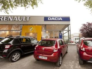 Renault s'essaie au virtuel en Inde