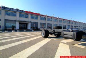 Nouvelle vague de licenciements chez Renault Trucks