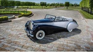 Rolls-Royce : blow me Dawn !