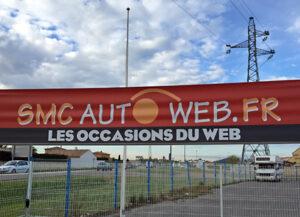 Le groupe Gauthier déploie son enseigne SMC AutoWeb