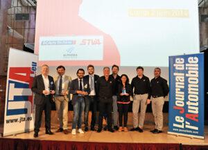 Les trophées VO : trois finalistes, un vainqueur