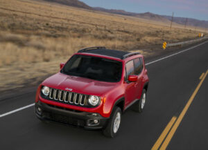 Nouveau record de ventes pour Jeep