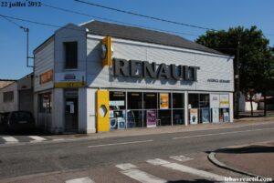 159 agences Renault doivent changer de mains