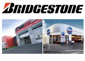 Et si Bridgestone s