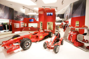 Ferrari ne décolle toujours pas à la Bourse