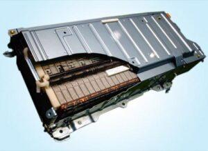 Faut-il donner une seconde vie aux batteries des VE ?