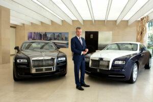"""Rolls-Royce : """"L"""