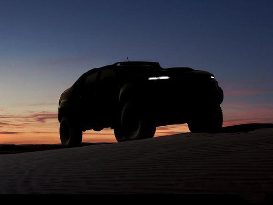Pile à combustible : Chevrolet prépare un Colorado pour l