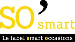 Nouveau label VO Smart