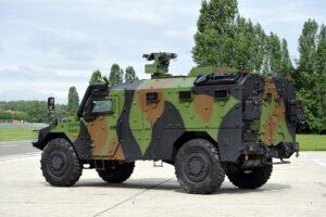 Renault Trucks Defense ne dépose pas les armes