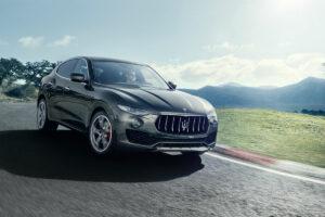 La passe de quatre pour Maserati