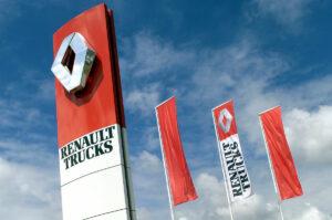 Renault Trucks prévoit 273 embauches