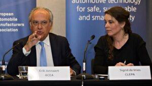Brexit : Acea et Clepa tirent la sonnette d
