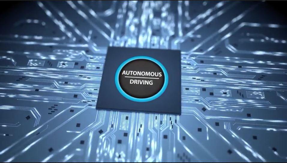 Comment DRS 360 jette Mentor dans la bataille du véhicule autonome