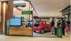 Deux nouveaux sites pour Qarson