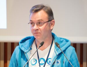 Karl Auzou prend la présidence du Synpad