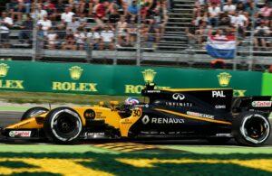 RCI Bank & Services se lance dans la F1