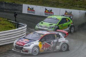 Peugeot : le Rallycross plutôt que les 24 Heures du Mans