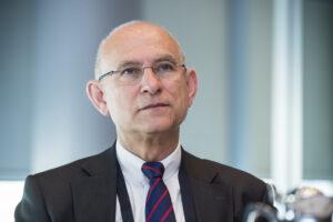 Patrick Oliva cherche à mobiliser les énergies autour la COP23