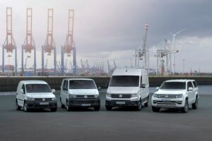 Volkswagen VU franchit un cap