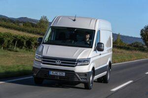 Volkswagen VU : record de production en 2017