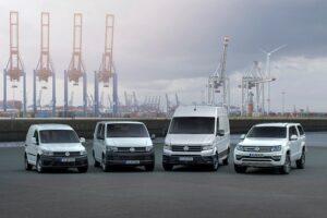 Nouveau record de livraisons pour Volkswagen VU
