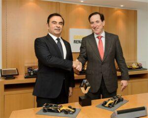 Mapfre renforce son partenariat avec le groupe Renault