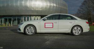 Audi confirme son engagement dans les carburants alternatifs