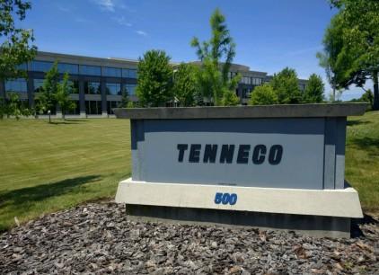 Tenneco a annoncé l'acquisition de Federal Mogul pour 5,4 milliards de dollars.