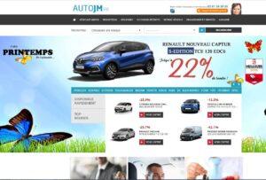 AutoJM vise 10 000 ventes d