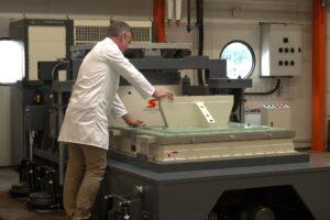 SGS France inaugure un centre de test à Cestas