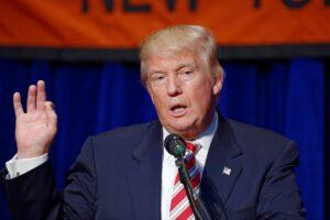 Les constructeurs européens à nouveau dans le viseur de Donald Trump