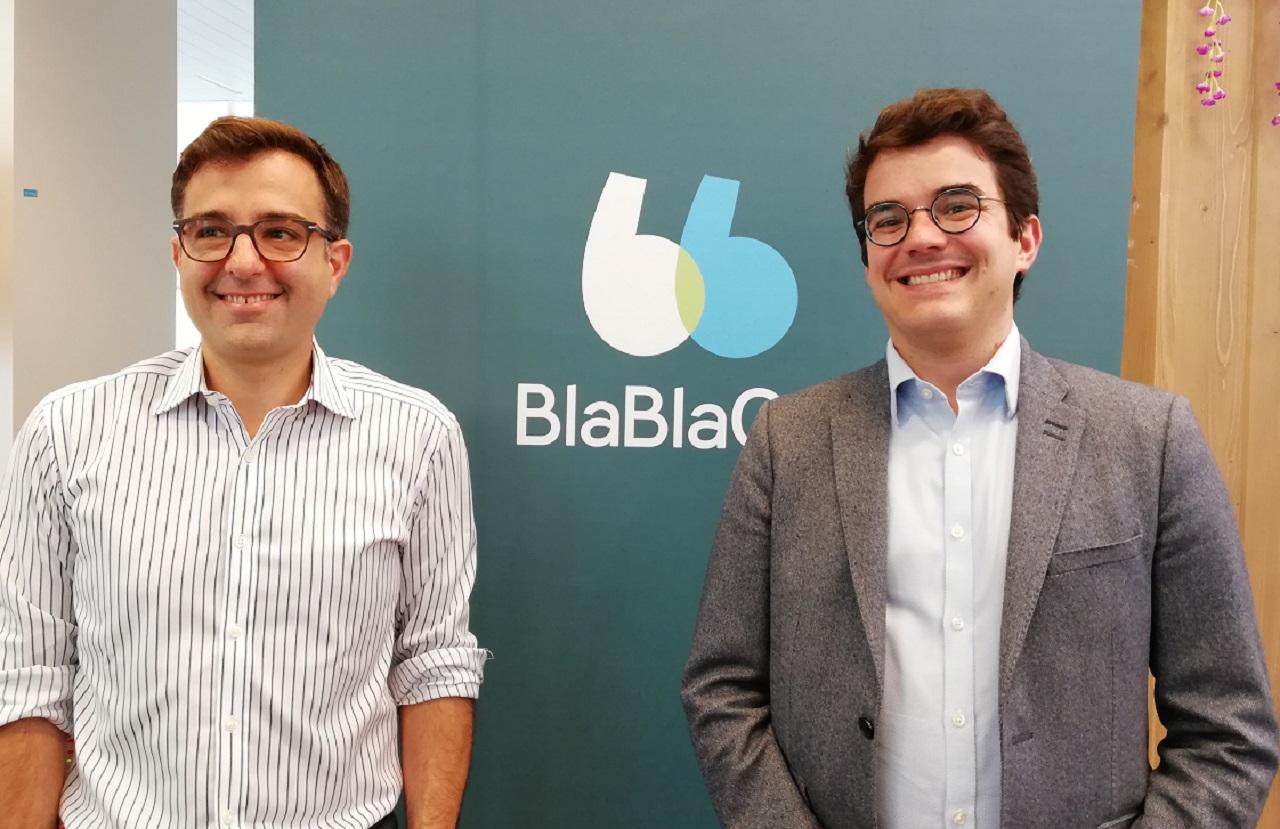 BlaBlaCar et Axa dévoilent BlaBlaSure