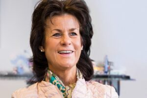 Annette Winkler quitte la direction de Smart