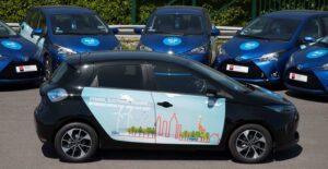ALD lance une opération séduction sur les hybrides et électriques