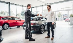 Mazda élargit son offre d