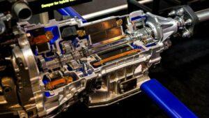 L'automobile, secteur le plus innovant en Europe