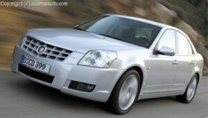 La BLS : Cadillac ou Saabillac ?