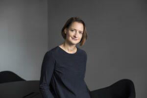 Katrin Adt à la tête de smart