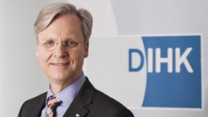 Droits de douane : l'industrie allemande plaide pour un apaisement