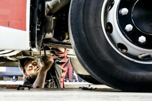 Renault Trucks lance une école technique