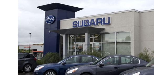 Subaru va s