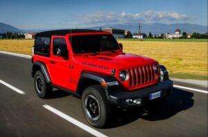 Le véhicule du mois : Jeep Wrangler
