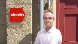 Chevin Fleet Solutions monte en puissance