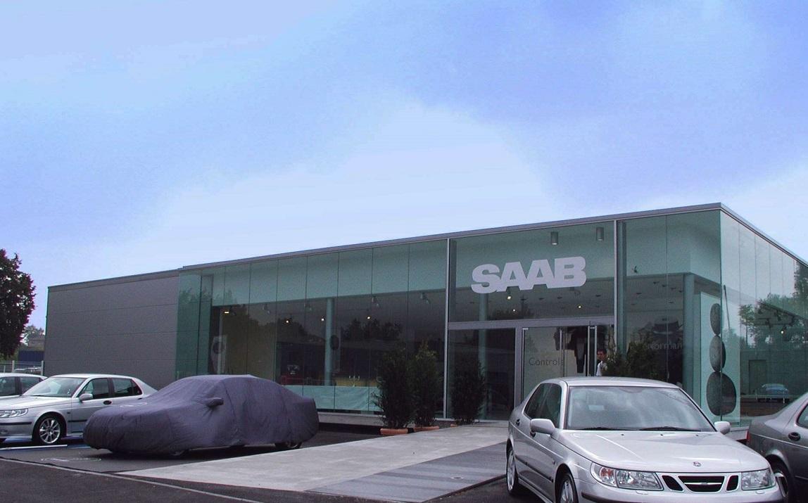 Les anciens concessionnaires Saab déboutés