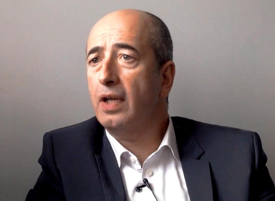 Pierre-Noël Luiggi pourrait bientôt céder les rênes d'Oscaro à Parts Holding Europe (PHE).