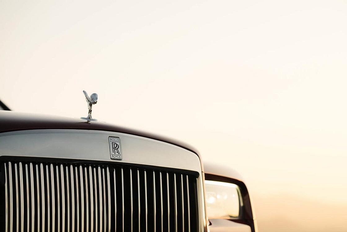 Rolls-Royce revient à Barcelone