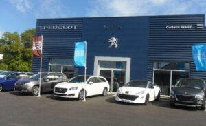 Les agents Peugeot ne veulent pas payer pour les reprises de véhicules