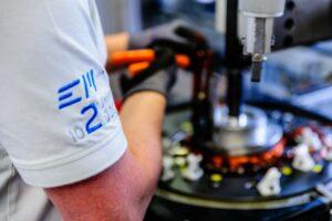 EM-Motive passe à 100 % dans le giron de Bosch
